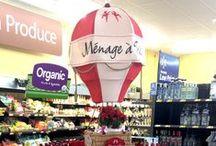 *   retail display | POS | Visual Merchandising