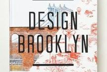 inspiration/ BROOKLYN / Inspiration from the home front.