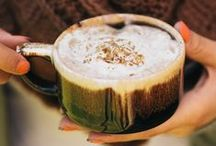 coffee / need I say more?