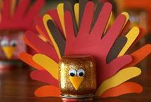 Thanksgiving Fun & Activities