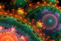 Frac On / fractal art / by Matthew Clayton