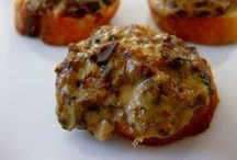 Cooking for Football / Food recipes to cook for your favorite football team..