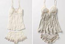 DUENDE /   lingerie :3