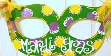 Mardi Gras Fun & Activities