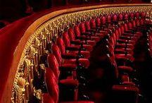 Metro | Moulin Rouge | burlesque - esque