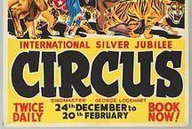 circus | cirque | carnivale | carnival | bizarre