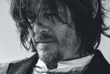Norman Reedus / Best actor on the walking dead. My love & life.  / by Melissa Pike