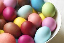 Easter Fun & Activities