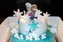 cakeforyou / de taarten die we gemaakt hebben