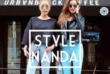 STYLENANDA / ~StyleNanda Fashion~