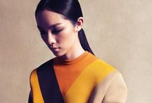 Asian Beauty / ~ Asian Models ~