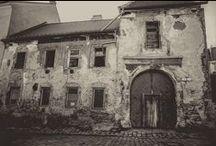 Bratislava - Old Town / Fotos from Old Bratislava
