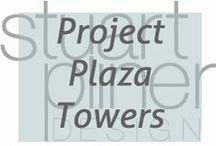 Project: Plaza Towers / Stuart Pliner Designs Inspirational Interior Design, Home Decor 23D Renovation 2015 -Pliner Residence.