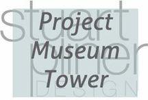 Project: Museum Tower / Stuart Pliner Designs Inspirational Interior Design, Home Renovation, Home Decor, Condo Design