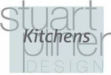 Luxury Lifestyle - Kitchens / Stuart Pliner Design kitchen interior design and home decor