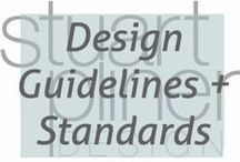 Design Guidelines and Standards / Stuart Pliner Designs, Interior Design Standards, Anthropometric and Ergonomics