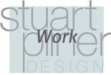 Stuart Pliner Design Work / Images of the interior design of Stuart Pliner Design's work in Atlanta, GA