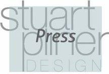 Stuart Pliner Design Press / Stuart Pliner Design Press