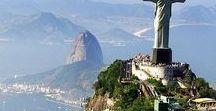 | Breathtaking Brazil |