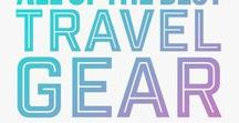 | Travel Gear |
