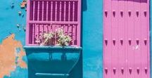 | Colourful Colombia |