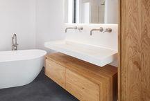 Design Bathroom Architecture