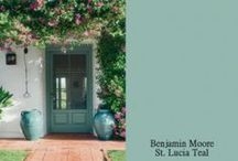 Home Exterior Decor / by Susan Stubbs