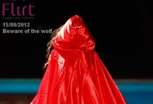 Beware of the Wolf party 2012/09/15 / Picture from the Beware of the Wolf party @ Flirt swingers club - Rome