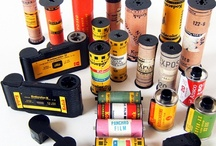 Still Film Canisters and Packaging
