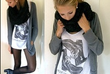 fashion inspiration / by Natalie Hall