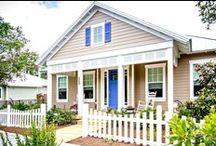 Exteriors - Glenn Layton Homes