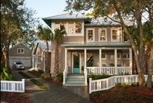 HGTV Smart Home 2013 - Glenn Layton Homes / Glenn Layton Homes was selected to build the HGTV Smart Home 2013 in Paradise Key South Beach, Jacksonville Beach, Florida