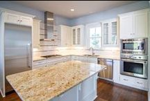 Interiors - Glenn Layton Homes / Glenn Layton Homes - Building Your Coastal Lifestyle in Jacksonville, Florida