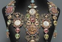 Bracelets / passion of Fashion.  jewelry love.  - #fashion #muoti #bracelet #jewelry