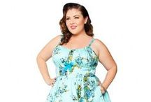 Plus size 3 -CLOSED- / #curves, #fashion, #dresses, #bigsize, #greatgirls, #xlfashion