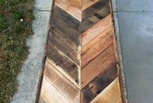 TODO.wood / beautiful DIY wood projects. some instructables, some plain inspiration