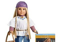 American Girl Dolls & Accessories / Favorite AG dolls and accessories that I would love to add to my collection.