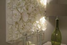 Home Decor / Lighting, decor etc.