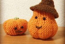crochet works / crochet works