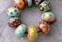 Glass Beads and Glass Jewelry