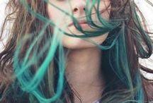 Mode & Hårfärg