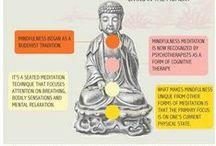 psykisk hälsa & Meditation