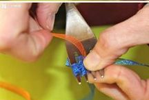Craft Tutorials -CLOSED- / Crafts and jewelrys