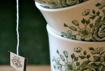 Tea Lovin'