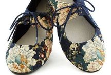 Shoes / The shoes I love (read: want)
