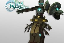 Wakfu/Dofus