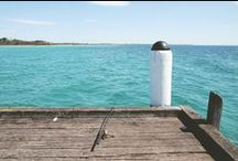 Fishing spots: Melbourne / The best places to go fishing in Melbourne, Australia