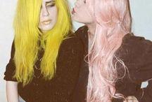 Hair in Colour