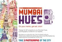 """Mumbai Hues"" / Photography Competition Entries ! World Interiors Day - Competition for Color Consultants Mumbai"