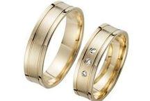Trauringe Inspirationen NEU ! ! ! Eheringe aus Gold mit DIAMANTEN ! / Trauringe Eheringe aus Gold und Silber Ihr Juwelier Goldhaus Onlineshop